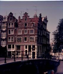 Highlight for Album: Amsterdam centrum in de jaren zestig en zeventig