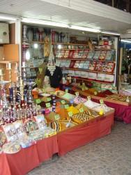 107 Antalya, markt